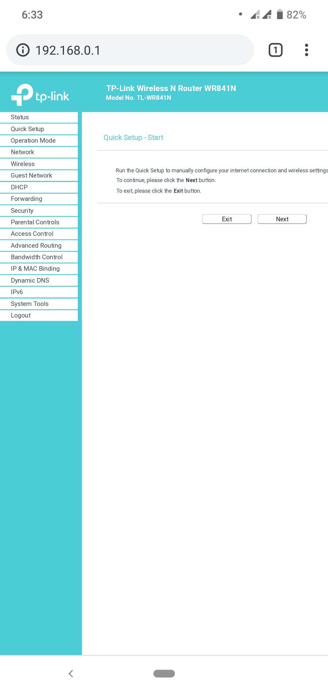 wifi router setup 3